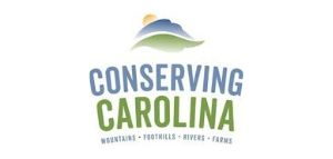 Logo for Conserving Carolina