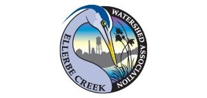 Logo for Ellerbe Creek Watershed Association