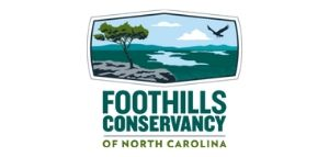 Foothills Conservancy of North Carolina - 300x143
