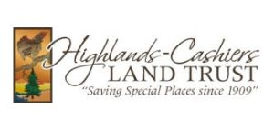 Logo for Highlands Cashiers Land Trust
