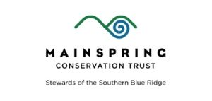 Logo for Mainspring Conservation Trust