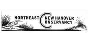 Logo for Northeast New Hanover Conservancy