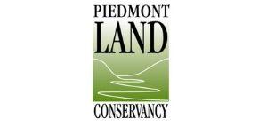 Logo for Piedmont Land Conservancy