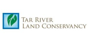 Logo for Tar River Land Conservancy