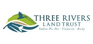 Logo for Three Rivers Land Trust