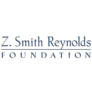 Z. Smith Reynolds Foundation Logo