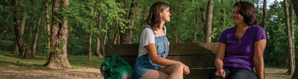 Asheville Greenworks' Dawn Chávez