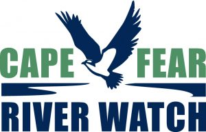 Cape Fear River Watch Logo3