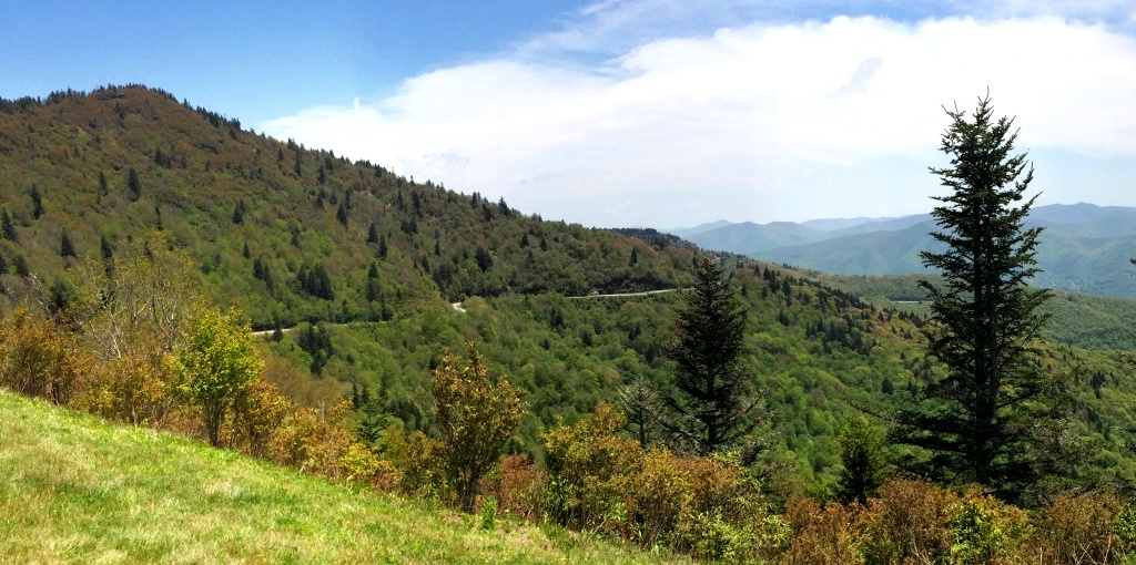 Three Key Properties Totaling 123 Acres Donated to Blue Ridge Parkway