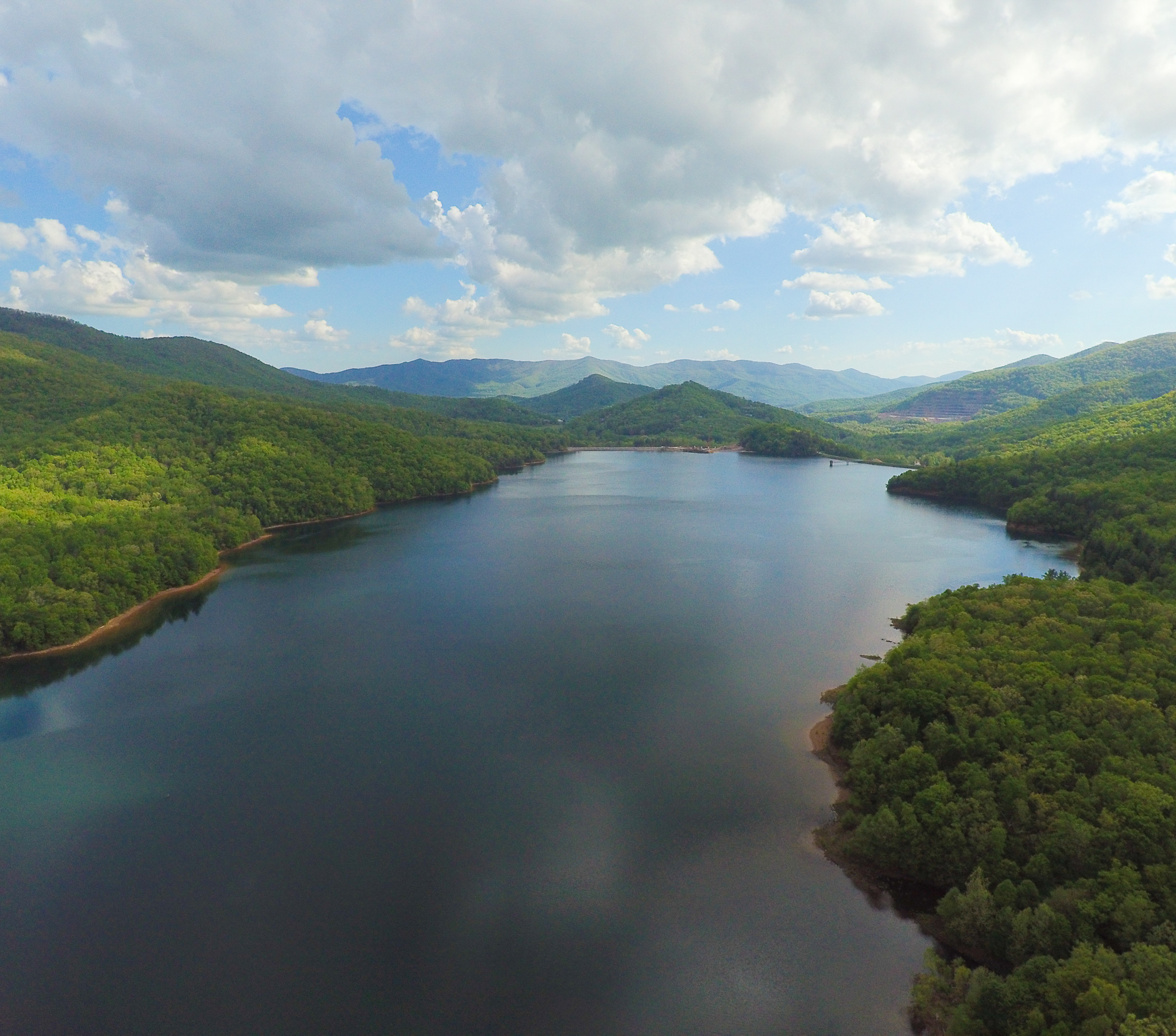 Funding Critical Land Conservation in Western North Carolina