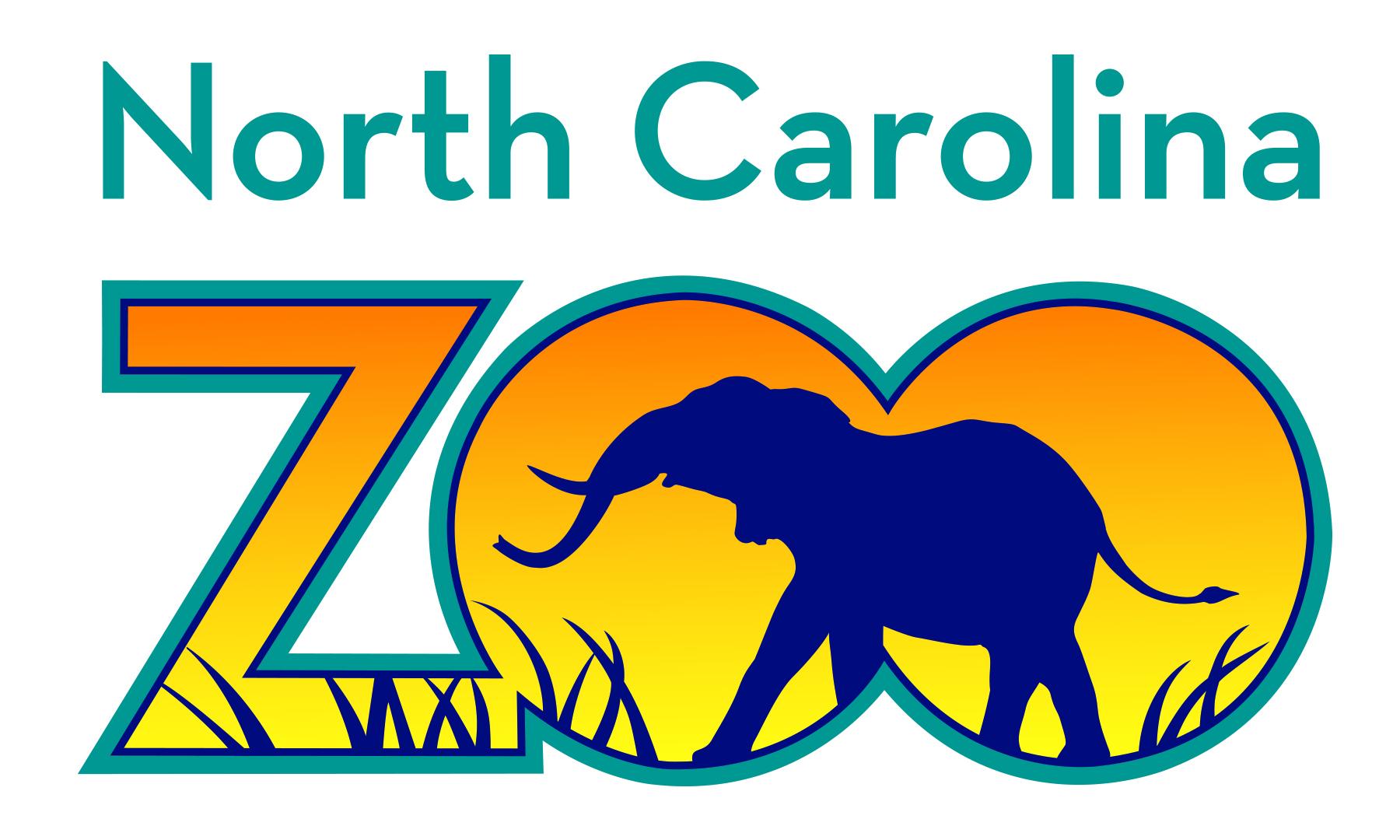 NC Zoo logo