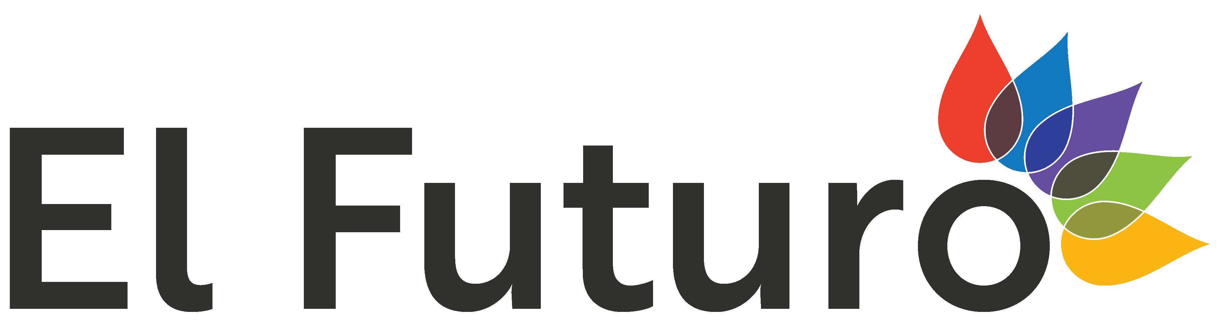 PNG El Futuro - _Full Logo - Color - Transparent